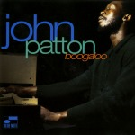 Big John Patton - Boogaloo - 1968a