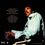 Lonnie Smith - Turning Point - 1969 b