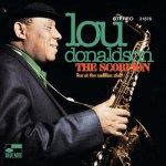 Lou Donaldson - The Scorpions Live at the Cadillac Club - 1970