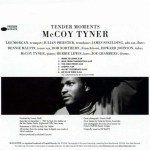 Mc Coy Tyner - Tender Moments - 1967 b
