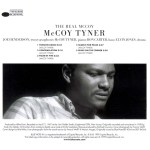 Mc Coy Tyner - The Real McCoy 1967 b1