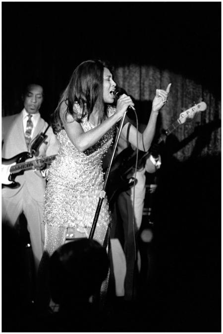 Ike & Tina Turner 1967