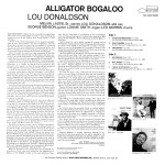 Lou Donaldson - Alligator Boogaloo - 1967b