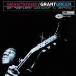 Grant Green - Grantstand (1961)