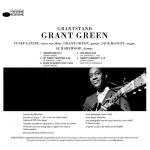 Grant Green - Grantstand (1961)b