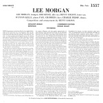 Lee Morgan - Vol_3 - 1957 b