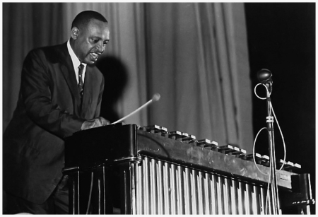 Lionel Hampton on Viprphone