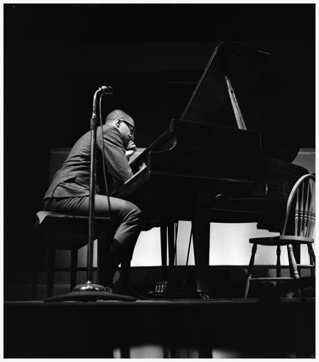 Ramsey Lewis - The Birdhouse - Chicago IL - 1961 d
