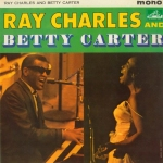 Ray Charles & Betty Carter - 1966 mono