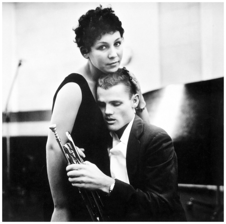 Chet Baker and Lily