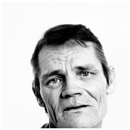 Chet Baker Photo Richard Avedon