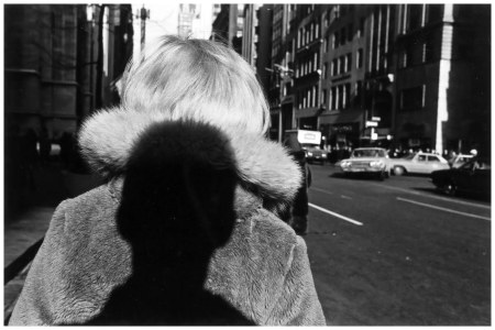 Photo Lee Friedlander, 1966