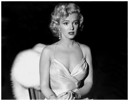 Marilyn Monroe - Los Angeles 1953 Phil Stern