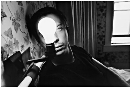 Self Portrait, Provincetown, Massachusetts, 1968, Lee Friedlander