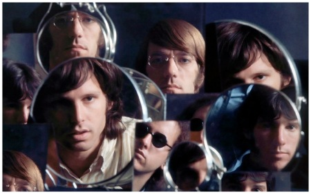 The Doors, New York City 1967