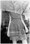 New York City, 2011 -flowerydress
