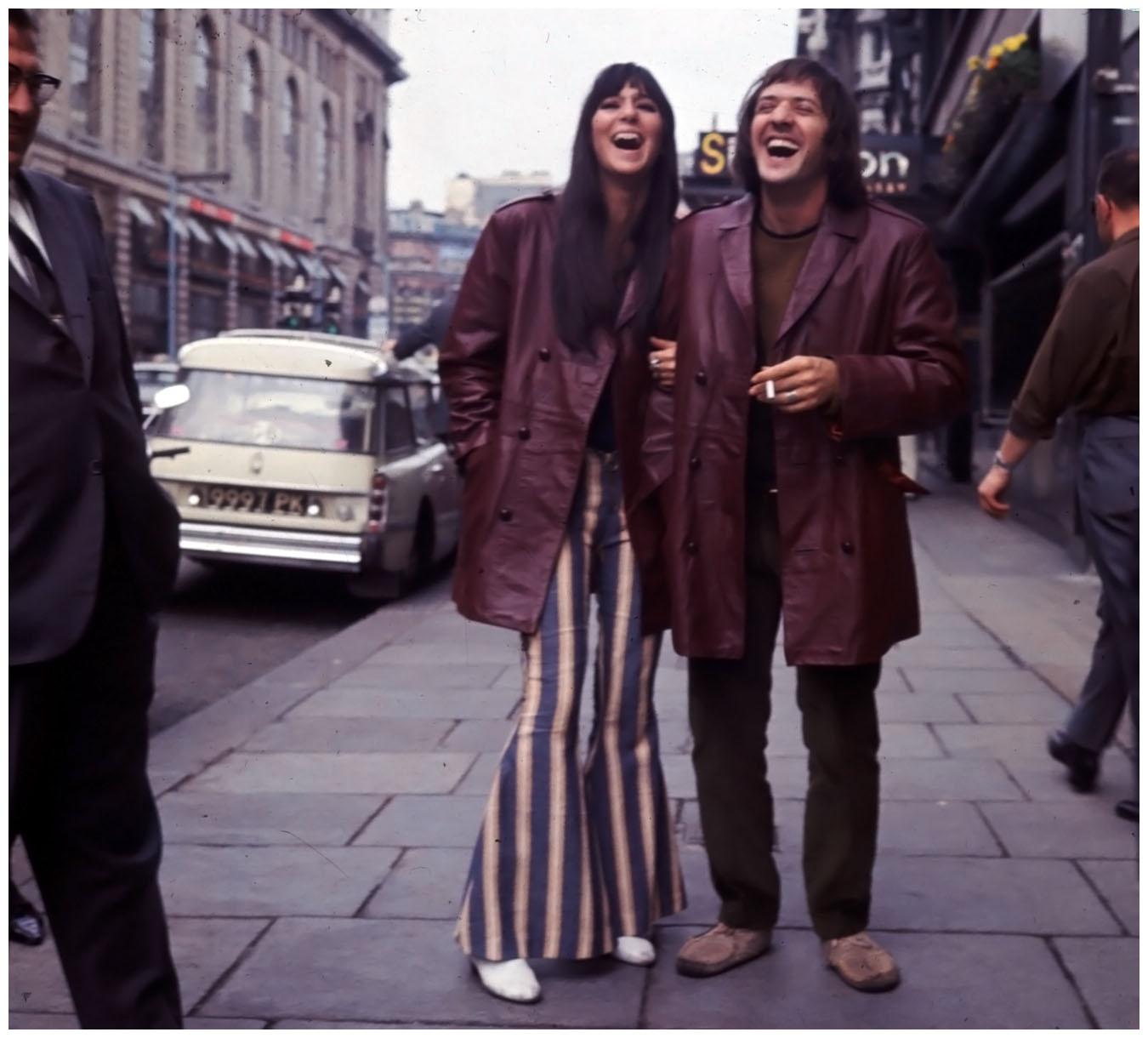 Sonny Amp Cher 1965 169 Jazzinphoto