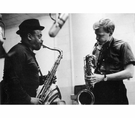 ben-webster-gerry-mulligan-william-claxton