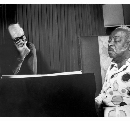 count-basie-and-norman-granz-1977-phil-stern